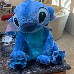 LIFE SIZE STICH from Disney parks
